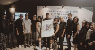 Press Conference ARTOTEL Gajahmada - Semarang