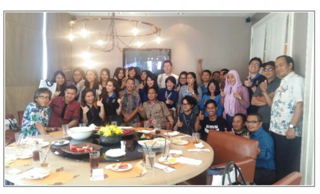 "BATIQA Hotels Perkenalkan ""Enchanting Indonesia"" Dalam Media Luncheon"