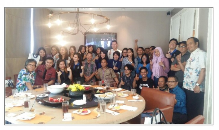 BATIQA Hotels Perkenalkan �Enchanting Indonesia� Dalam Media Luncheon�