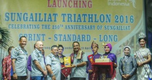 Sungailiat Triathlon 2016